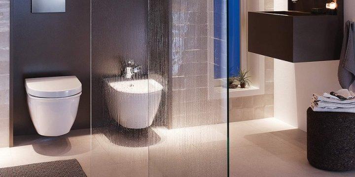 WC suspendu Villefranche-de-Lauragais