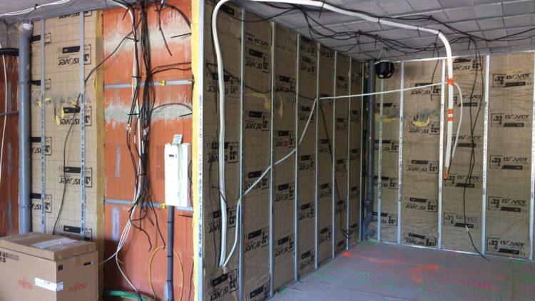Installation électricité domestique Lanta